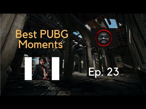 Doc is a Real Award Winner|The Two Time|Best PUBG Moments Ep.23