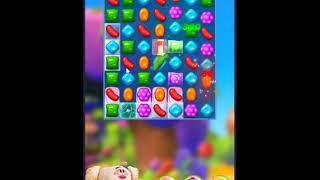 Candy Crush Friends Saga Level 199 - NO BOOSTERS 👩👧👦 | SKILLGAMING ✔️