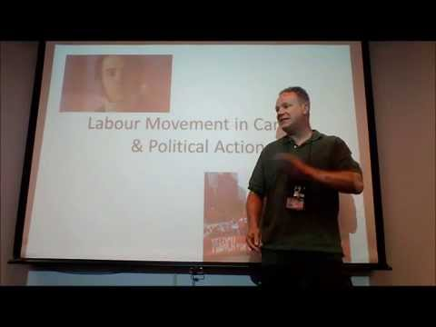 The Labour Movement and Political Action
