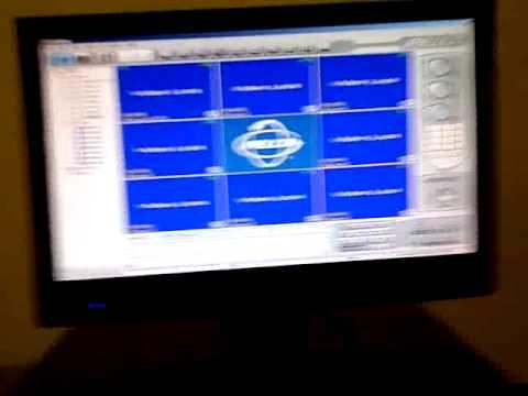 pelco dx8000 software