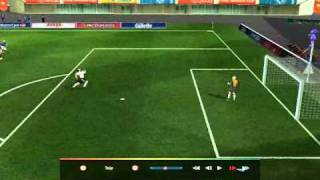 Top 10 goals in Fifa 2002 World Cup