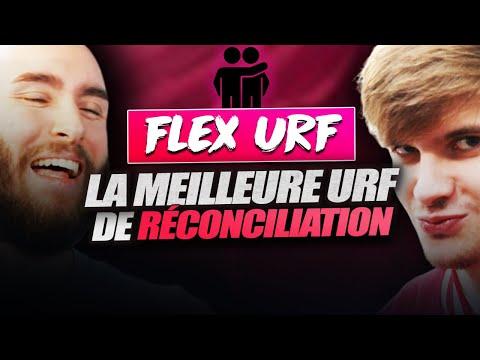 Vidéo d'Alderiate : [FR] ALDERIATE & LE FLEX GANG - SAISON 10 - ARURF DE LÉGENDE AVEC ZAC ET RHOBÉBOU