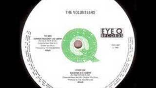 The Volunteers - Sun Down