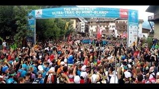 CCC UTMB 2014 - Courmayeur Champex Chamonix - Ultra-Trail du Mont-Blanc - Cap.2 ( Trail Running )