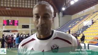 15-04-2017: #BMVolley - Il successo del Real Gioia in Coppa Italia BM