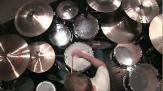 Tool-The Grudge-Drums Only