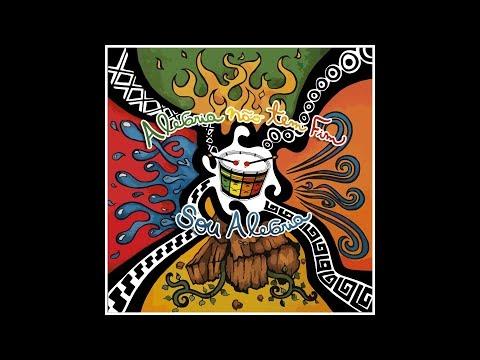 Alegria Não Tem Fim . Sou Alegria (2017) full album