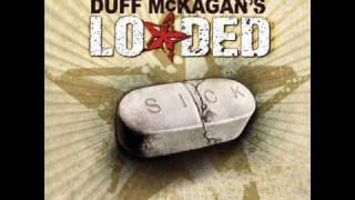 Duff McKagan's Loaded - Wasted Heart.