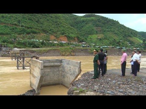 Huyện Nậm Nhùn vẫn còn 28 bản với hơn 4 nghìn nhân khẩu bị cô lập