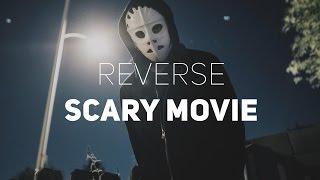Reverse Scary Movie