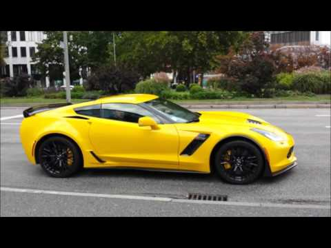 Frankfurt carspotting during the IAA | 458 speciale, C7 Z06, 2x Huracan, Brabus G850...