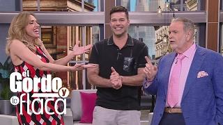 Ricky Martin nos cuenta todo del show que está preparando en Las Vegas