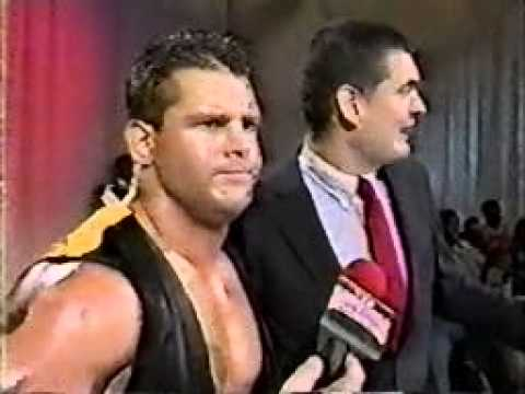 Brian Christopher interview