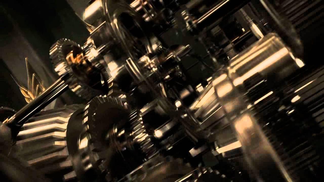 Lionsgate Gears