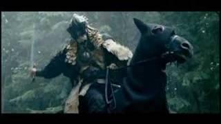 Wolfhound Trailer 2