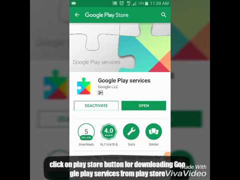Fix Play Store Google Play Services Error Info Apps On Google Play