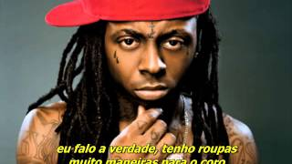 T.I. feat. M.I.A, Kanye West, Jay-Z and Lil Wayne - Swagger Like Us [Legendado]