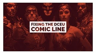 Can the #DCEU Be Fixed?