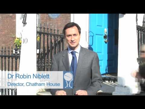 About Chatham House