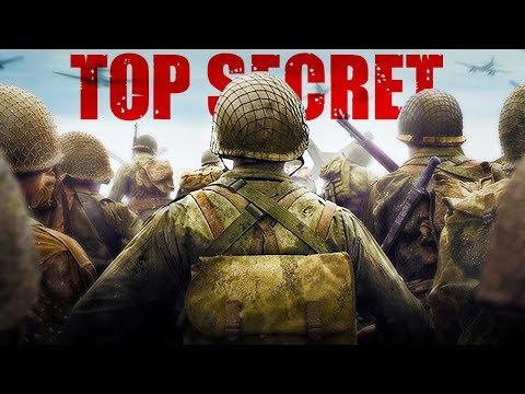 COD WW2 is hiding a secret...
