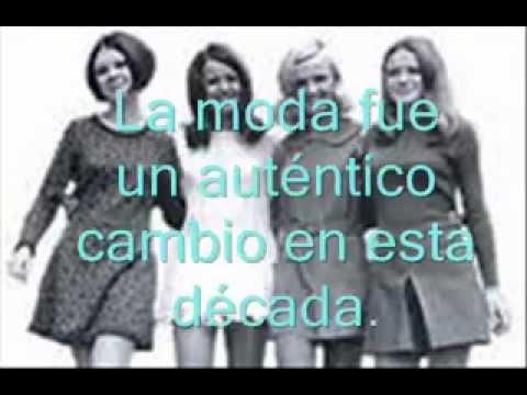 2b6564e17db3 la moda de los 60´s en los jóvenes de México