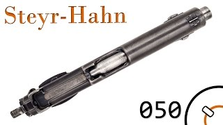 """Small Arms of WWI Primer 050: Austro-Hungarian Steyr M.12 """"Steyr-Hahn"""""""