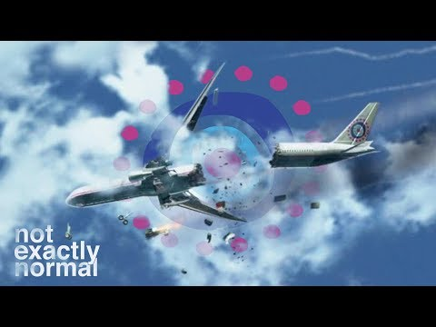 Oceanic Airlines: The Airline Designed to Crash