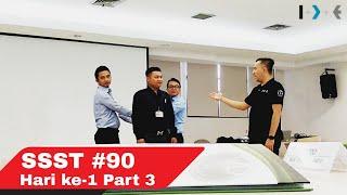 Training SSST #90 Hari ke-1 Part 3 - TTC - Toyota Indonesia