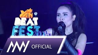 luu huong giang - get high  yan beatfest 2015