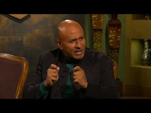 3ABN Today -  Personal Testimony  (TDY017092)