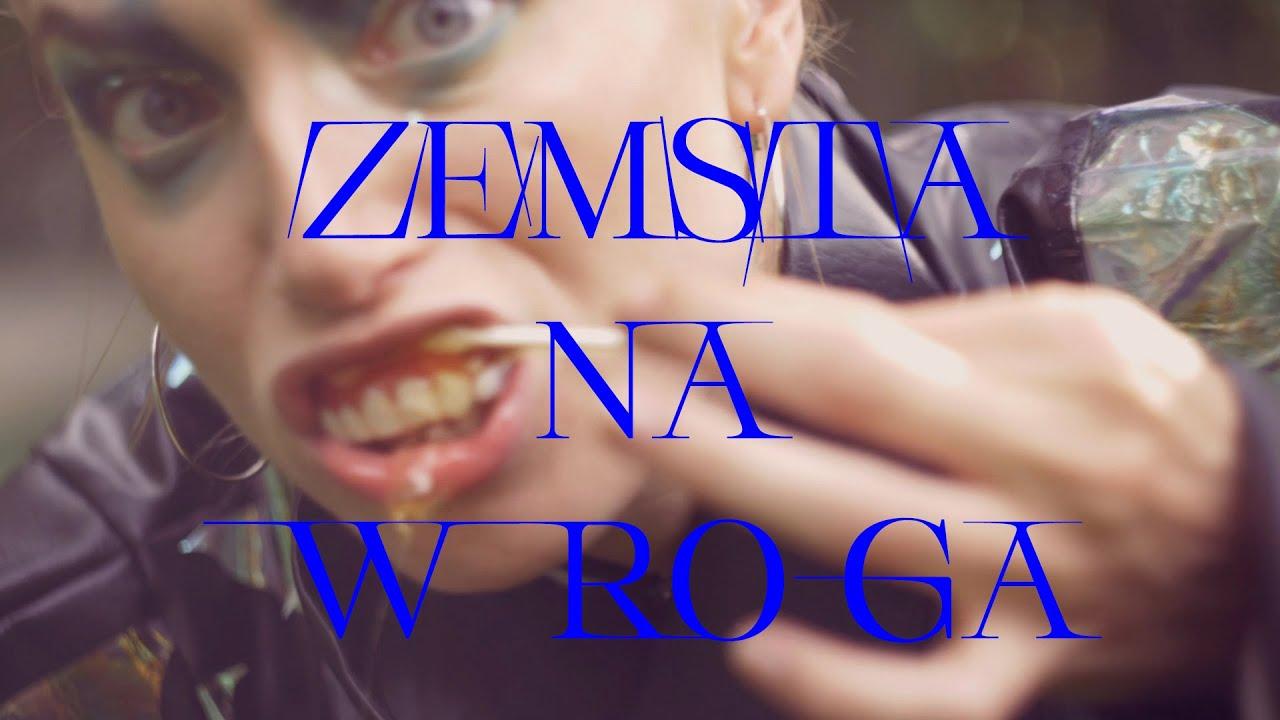 'Osveta neprijatelju': Eksperimentalni post-punk film (SIKSA)