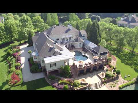 FlyWorx.co: Vinings Estate, Atlanta