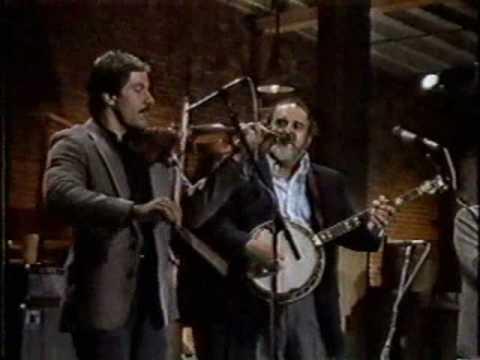 The Osborne Brothers - Midnight Flyer