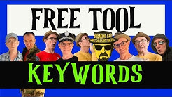 Best FREE Long Tail Keyword Tool For eBay Dropshipping US