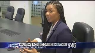 CBS News Catches Houston's Restaurant In BOLD FACE Discrimination LIE!!!