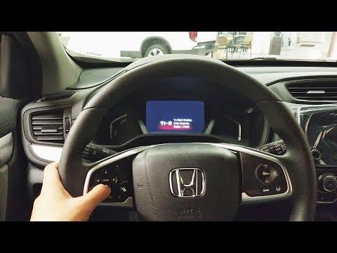 2018 Honda CR-V EX AWD Interior & Exterior Review Canada