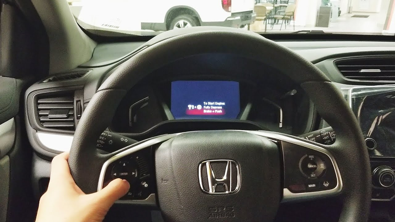 5500 Koleksi Civic Cr V Ex HD Terbaru
