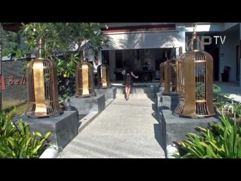 The Bell, Luxury Villa Resort in Thailand :: Introduction by the Manager
