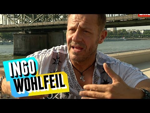Willi Herren - Promi-BB war ein Schlag in die Fresse / Das lange Interview