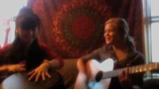 Emily Elbert - Eres Para Mi (Julieta Venegas cover feat. Noriko Terada)