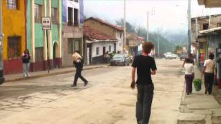 Longboarding, Long Treks Episode10: Abancay to Cusco