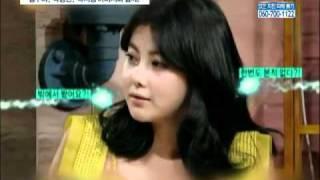 박지성 솔비 중매 거절