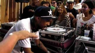 http://www.glenjamn.com presents: DJ CRAZE. you so craze. One of th...