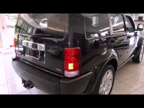2008 Dodge Nitro Rockville MD 20855