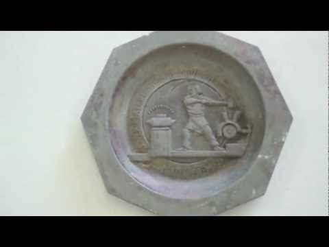Plate - Virtual Artefacts