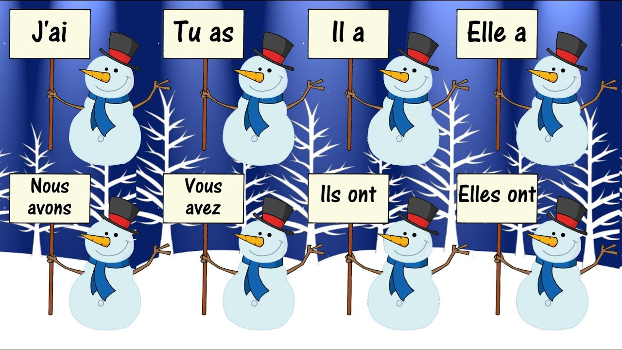 essayer subjunctive french