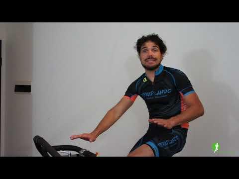 """PT Bologna/Indoor Cycling """" la bicicletta e la corretta posizione"""""""