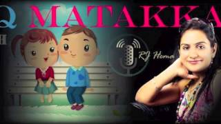 RJ Hema Isqh Mattaka / Hindi Radio Love talks / Radio show / Most Romantic Radio Show 10th July