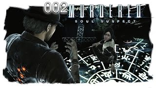 [Murdered Soul Suspect] mit ❤ Alice LP ❤ / Part #002 \ Apartment [FULL HD] [GERMAN / DEUTSCH]