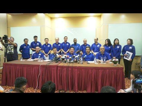Ku Nan: BN will sack those who sabotage candidates